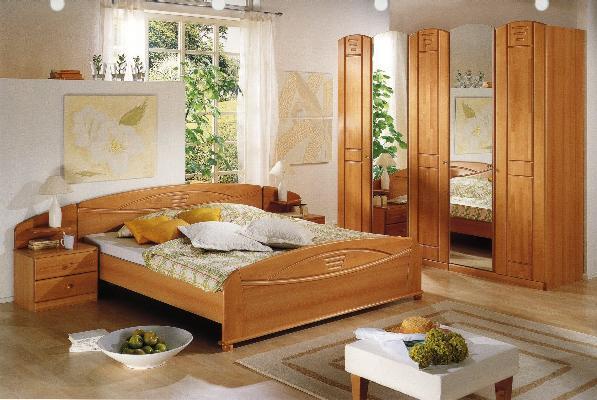 Обзавеждане за спалня 2