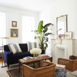 Как да оползотворите мястото в малката всекидневна